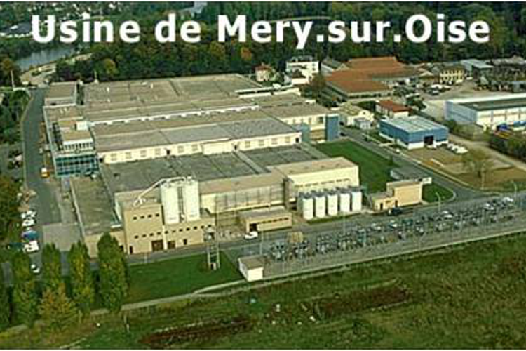 OCTOBER 2015 NEW SUCCESS WITH THE WATER UNION OF ILE DE FRANCE (SEDIF), WHICH ENTRUSTS US THE PROJECT MANAGEMENT FOR THE RENOVATION OF THE FILTRATION UNIT OF THE DRINKING WATER TREATMENT PLANT OF MÉRY-SUR-OISE (CAPACITY 340 000 M3 / DAY).